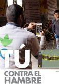 TÚ CONTRA EL HAMBRE: INNOVACIÓN PARA LA DETECCIÓN PRECOZ DE LA DESNUTRICIÓN