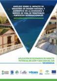 NICARAGUA: ANÁLISIS SOBRE EL IMPACTO DE DESASTRES DE ORIGEN NATURAL Y ANTRÓPICO EN LA ECONOMÍA Y MEDIOS DE VIDA DE TERRITORIOS TURÍSTICOS INTERNACIONALES