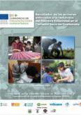 GUATEMALA: Resultados de las acciones enfocadas a la reducción del Hambre Estacional en el Corredor Seco de Guatemala