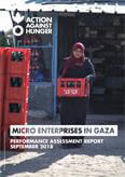 Micro Enterprises in Gaza