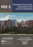 NS2 - Demandas estructurales, condiciones de sitio y niveles de protección