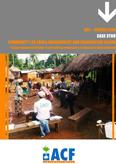 Community Led Ebola Management and Eradication