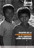 DESAFÍOS DE LA AYUDA HUMANITARIA EN EL CONTEXTO LATINO-AMERICANO