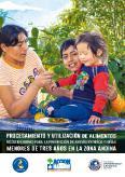 Procesamiento y utilización de alimentos ricos en hierro para la prevención de anemia en niños y niñas menores de tres años en la zona andina