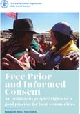 Free Prior and Informed Consent. An indigenous peoples' right and a good practice for local communities.