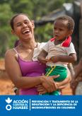Prevención y tratamiento de la desnutrición y la deficiencia de micronutrientes en Colombia: mercado de los productos, marco normativo y programas nutricionales