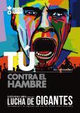 TÚ CONTRA EL HAMBRE: LUCHA DE GIGANTES
