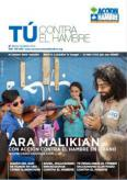 TÚ CONTRA EL HAMBRE: ARA MALIKIAN EN LÍBANO