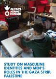 STUDY ON MASCULINE IDENTITIES AND MEN'S ROLES IN THE GAZA STRIP, PALESTINE