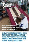UNDERSTANDING MASCULINITIES IN GENDER PROGRAMMING