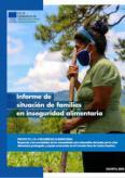 Centroamérica:  Informe de situación de familias en inseguridad alimentaria / Consorcio de Organizaciones Humanitarias