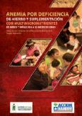 ANEMIA POR DEFICIENCIA DE HIERRO Y SUPLEMENTACIÓN CON MULTI MICRONUTRIENTES