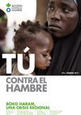 TÚ CONTRA EL HAMBRE: BOKO HARAM, UNA CRISIS REGIONAL