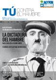 TÚ CONTRA EL HAMBRE: LA DICTADURA DEL HAMBRE