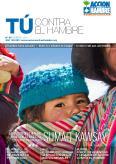 TÚ CONTRA EL HAMBRE: SUMAQ KAWSAY, LA RELACIÓN DE LO HUMANO LO NATURAL, LO ANCESTRAL Y LO DIVINO EN AYACUCHO