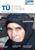 TÚ CONTRA EL HAMBRE: REFUGIADOS SIRIOS EN LÍBANO: CRÓNICA DE LA CRISIS