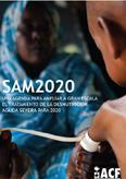 SAM2020: AN AGENDA FOR SCALING-UP THE MANAGEMENT OF SEVERE ACUTE MALNUTRITION BY 2020