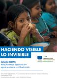 GUATEMALA: HACIENDO VISIBLE LO INVISIBLE