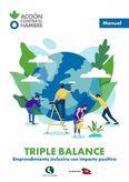 Manual Triple Balance Emprendimiento Inclusivo