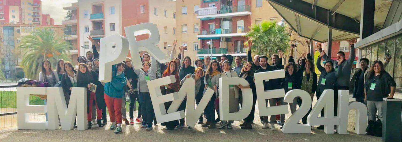 EMPRENDE24 BARCELONA