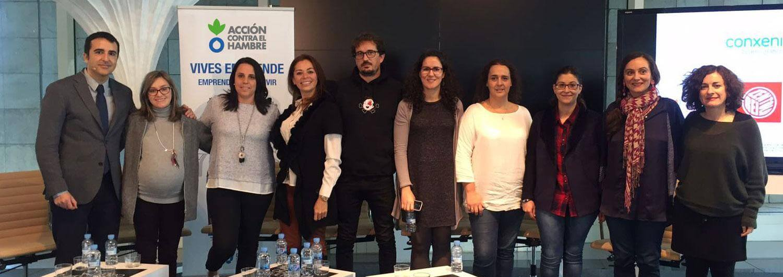 Vives Emprende: Acompañamos la creación de 8 nuevos negocios en la comarca de Santiago