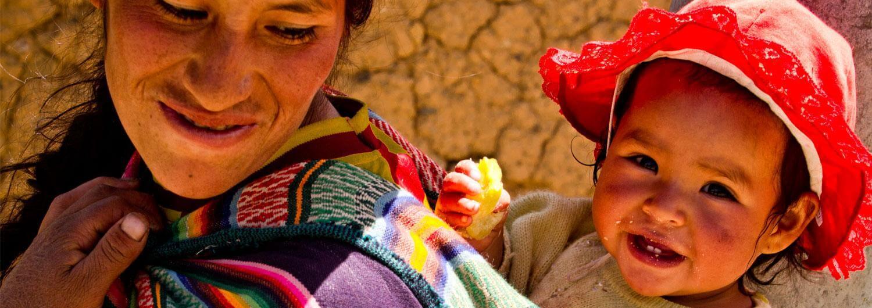 Anemia en Perú