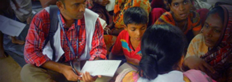 Bangladesh: al borde de una catástrofe humana