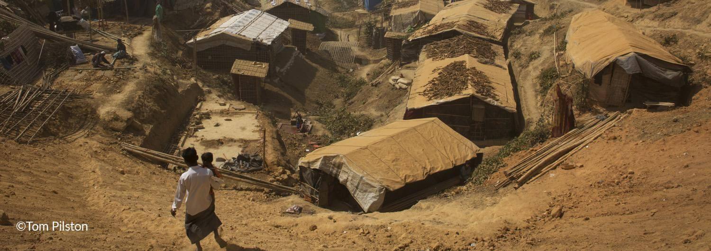 CRISIS ROHINGYA: nos sumamos a otras 60 ONG para alertar del deterioro de la crisis rohingya dos años después