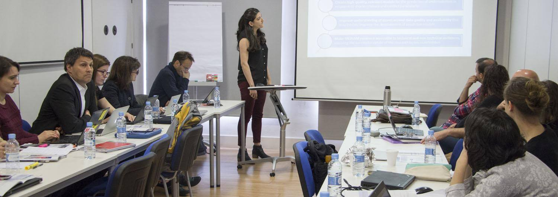 El Comité Científico Internacional de Acción contra el Hambre acaba de reunirse en Madrid para marcar una hoja de ruta de investigación que permita generar evidencias y transformarlas en conocimiento para reducir la desnutrición.