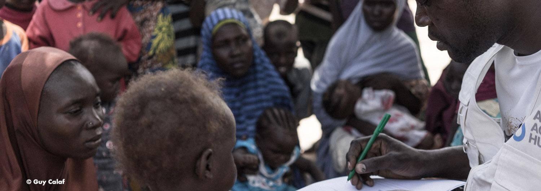 Nigeria, crisis lago Chad