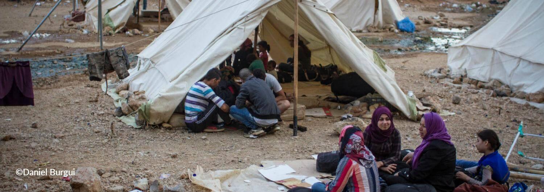 Siria, casi después de seis años de conflicto, sigue necesitando apoyo de las organizaciones humanitarias y no podemos permitir que la situación caiga en el olvido.