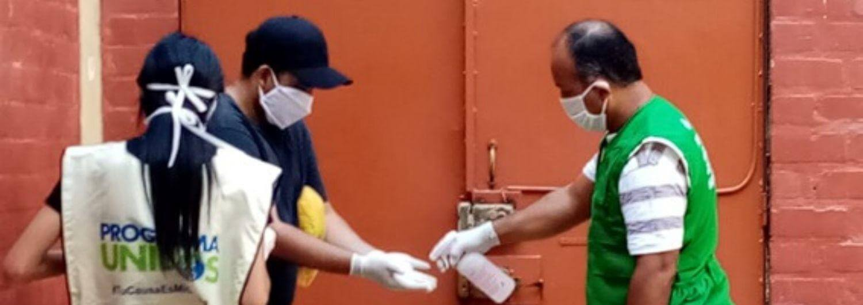 Perú: migrantes venezolanos y trabajadores irregulares los más afectados por la pandemia