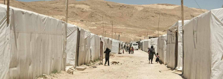 Deben comprometerse los fondos para cubrir las necesidades básicas en Siria y la región