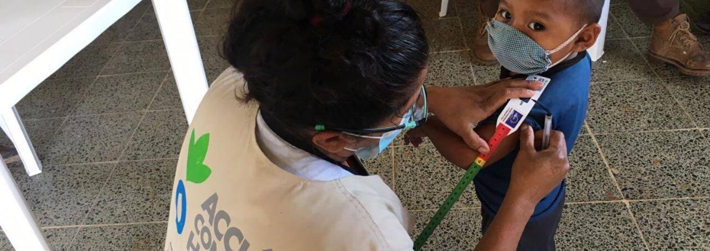 América Latina: aumenta el número de personas que no pueden alimentarse por la pandemia