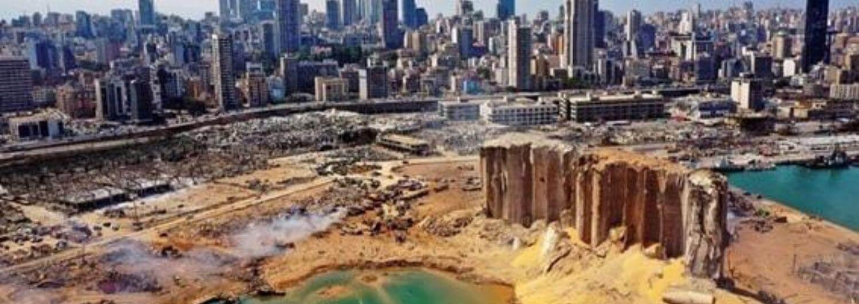 Beirut: la explosión agrava las necesidades humanitarias en Líbano