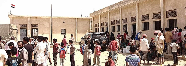 Yemen: la calificación de los hutíes como terroristas impactará en la población