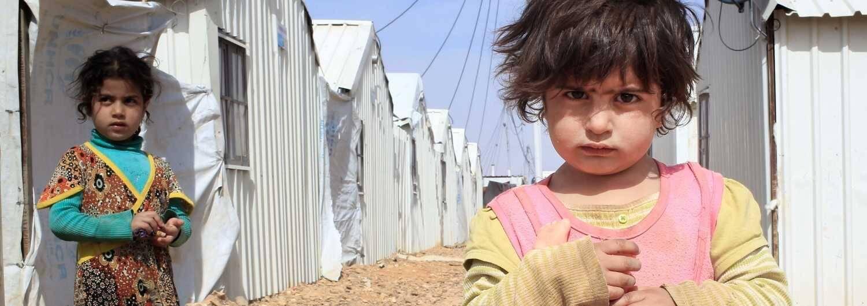 Siria: 10 años de conflicto, 6 de cada 10 personas sin alimentos