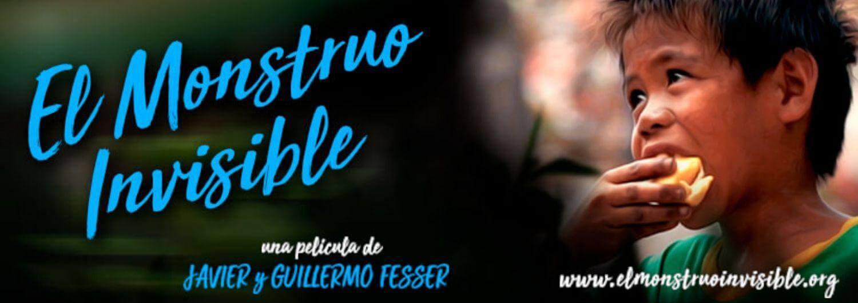 El mosntruo invisible, la nueva película de los hermanos Fesser sobre el hambre