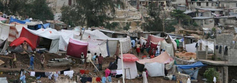 Haití: 10 años de emergencia