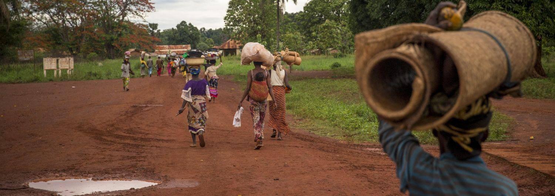 Día Mundial de los Refugiados: 17 años con soluciones de emergencia