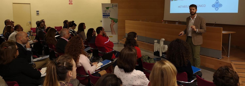 Apoyamos a negocios de Murcia de albañilería o estética, entre otros, a incorporar la circularidad como ventaja competitiva