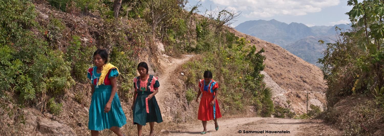 Guatemala: tras cuatro años de sequía en el Corredor Seco, el hambre amenaza a un millón y medio de personas