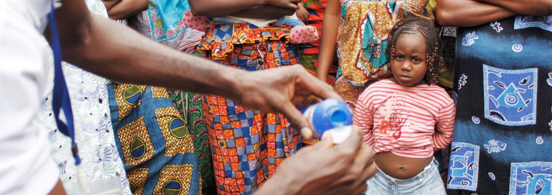 Guinea libre de ébola