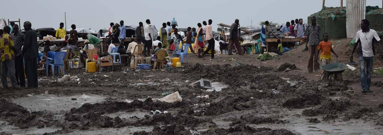 Kenia: respondemos a las inundaciones