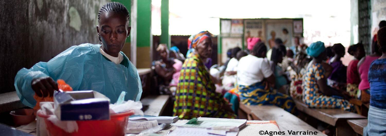 De nouveaux cas d'Ebola