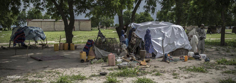 Alerta de hambruna en Nigeria