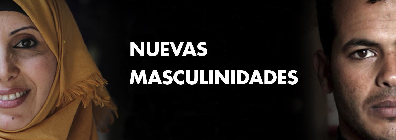 """""""NUEVAS MASCULINIDADES, CLAVE PARA VENCER EL HAMBRE EN EL MUNDO"""""""