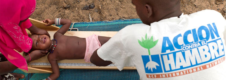 Resumen 2015: el año que retrocede la desnutrición