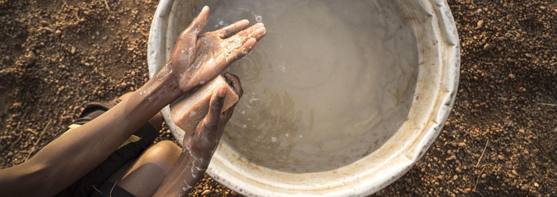 Programa nutricional África ACF