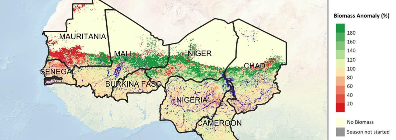 Sahel: casi 11 millones sufrirán hambre en un año